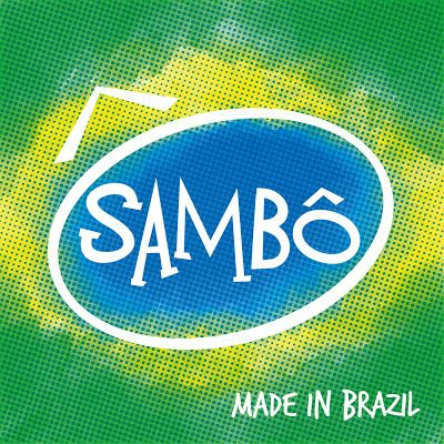 DVD DO SAMBO BAIXAR