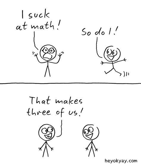 Math | #school #mathematics #humor #heyokyay