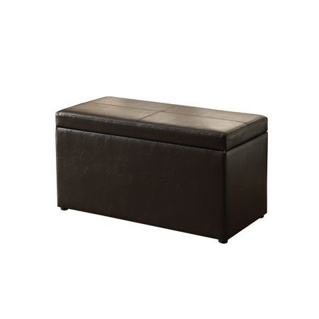 Home With Images Leather Storage Ottoman Storage Ottoman Storage Ottoman Bench