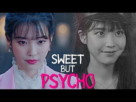 sweet but psycho youtube