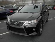 Awesome Lexus 2017: 2013 Lexus RX 350 F SPORT In Charlotte, NC