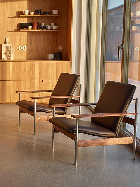 En 1959Un Design Norvégien Iconique Du Fauteuil Dessiné xreEQdCWoB