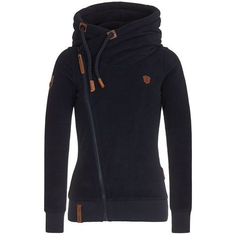 Euro Jacket Naketano Dreisisch Fleece Women's Swansisch WD92IHE