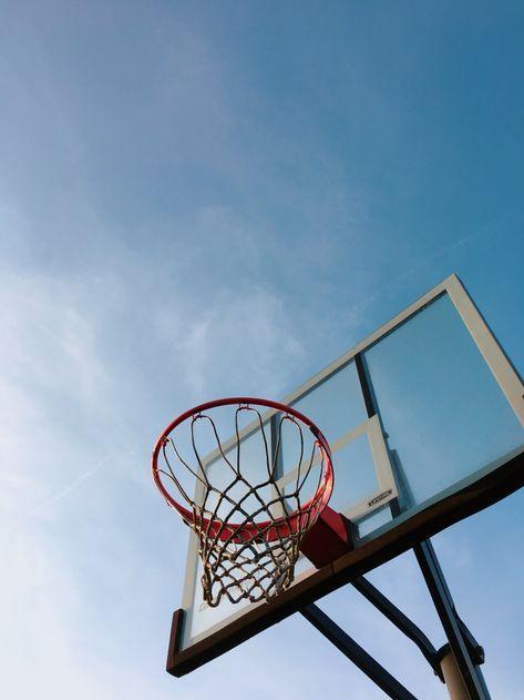 Foto Bola Basket : basket, Ideas, Basket, Aesthetic, Lapangan, Gambar, Basket,, Objek