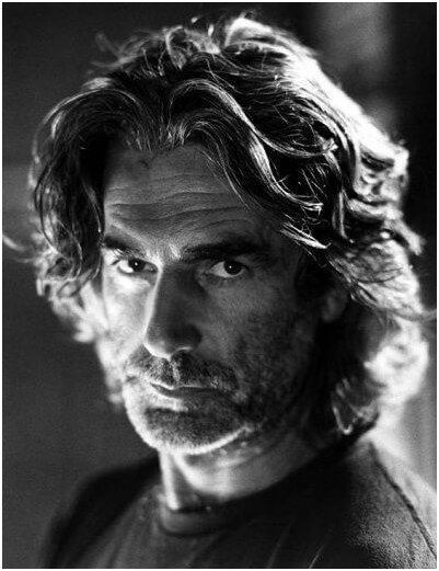 100 Long Hairstyles Ideas For Men Who Love Their Mane Modernmenshair Click Image For More Sam Elliott Older Mens Hairstyles Sam Elliott Roadhouse