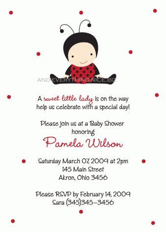 Viac ako 10 najlepších nápadov na Pintereste na tému Baby shower - baby shower invitation words