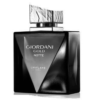 ORIFLAME Giordani Gold Notte Eau de