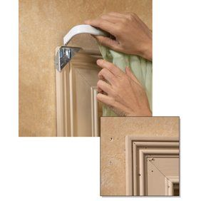 Home Curtain Rod Holders Curtain Rods Collections Etc