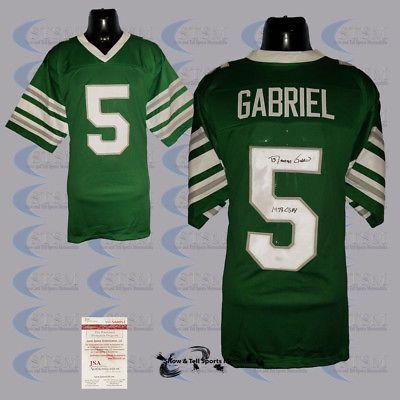 0f9c0f0ac81 STEVE VAN BUREN Throwback Jersey MITCHELL & NESS Philadelphia Eagles 1947  USA 58   Completely Necessary Eagles Products   Philadelphia eagles,  Eagles, ...