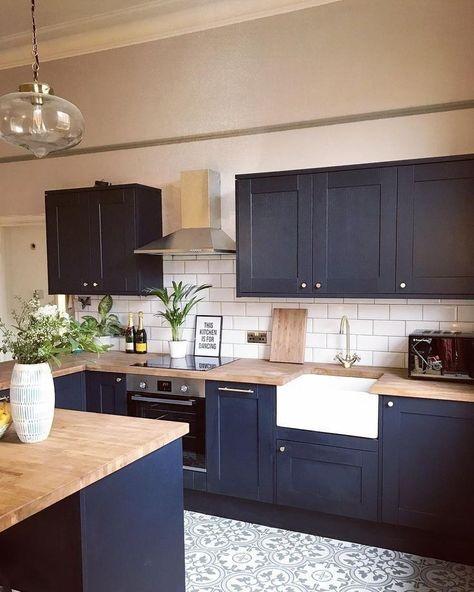 43 Insanely Creative Ideas To Decorate Your Kitchen 26 Cuisine Appartement Renovation Meuble Cuisine Cuisine Moderne