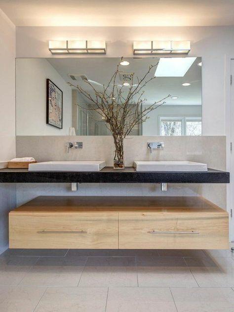 La vasque à poser rectangulaire en 67 photos inspirantes Basement
