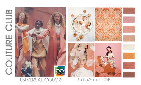 Color Forecasting | Design Options: | The Perspective you can't afford to ignore!