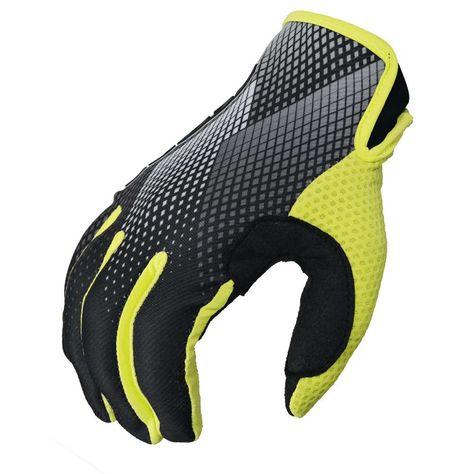 Scott 350 Dirt Handschuh Handschuhe Neopren Und Kunstleder