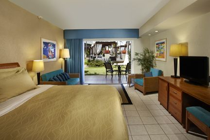 Divi Aruba Gardenview Room Lanai Room Aruba All Inclusive