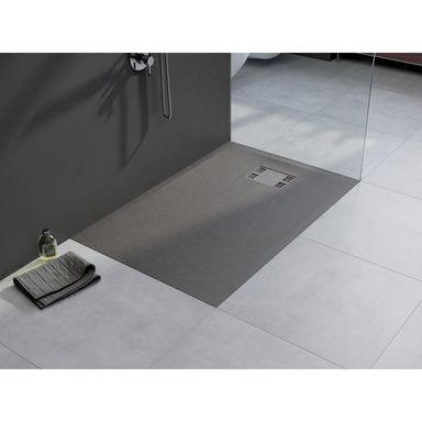 Brodzik Do Kabiny Prysznicowej Plaski Slate 80 X 120 Cm Sensea Sensea Bathtub Home Decor