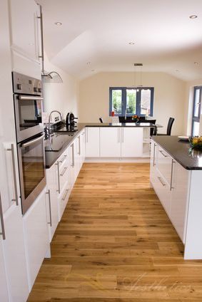 die besten 25+ holzdielen verlegen ideen auf pinterest ... - Holzdielen In Der Küche