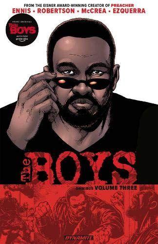 Download Pdf The Boys Omnibus Vol 3 Free Epub Mobi Ebooks Free Books Download Download Books Free Ebooks