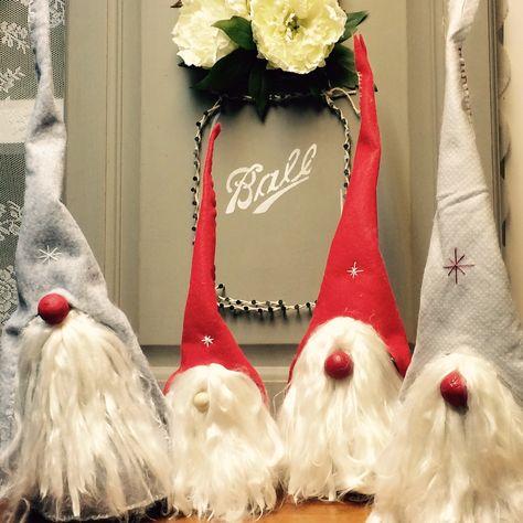 Christmas Gnomes Pinterest.Pinterest
