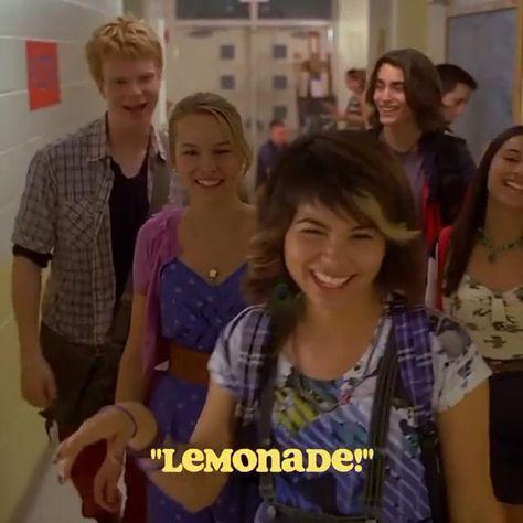 Lemonade Mouth�
