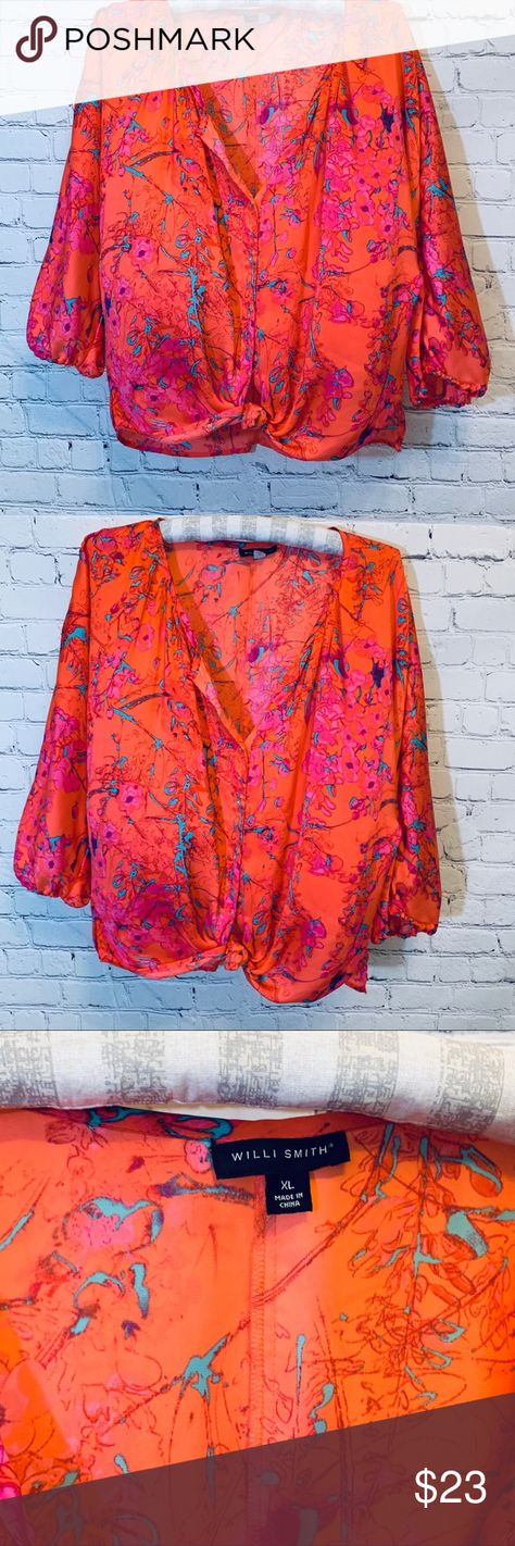 """Willi Smith 