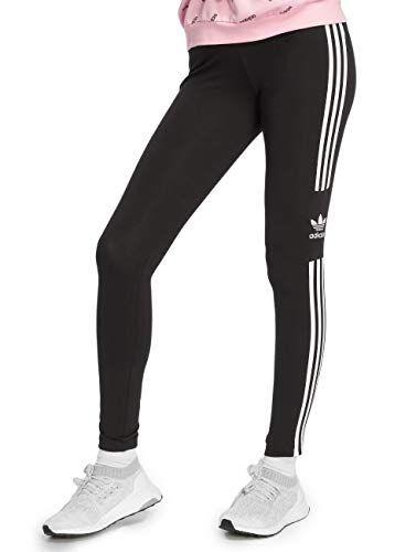 adidas trefoil tight pantalons de compression femme