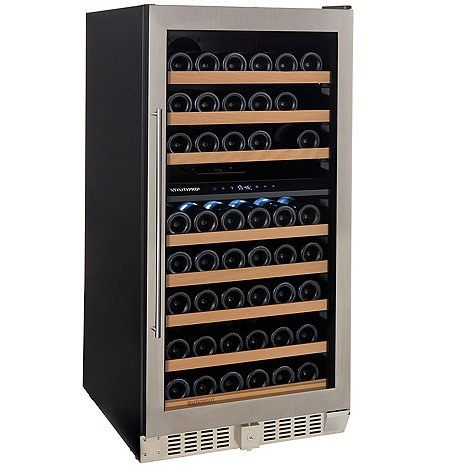 5 Best Wine Coolers And Fridges Of 2020 Best Wine Coolers Wine Fridge Wine Cooler