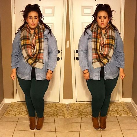 Awesome Cute Plus Size Outfits Ideas For This Winter 2019 size winter outfits 2019 Cute Plus Size Outfits Ideas For This Winter 2019