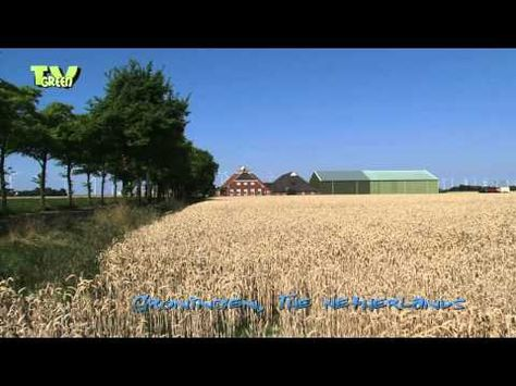 VesselView Barge Jacob Hessel sailing The River IJssel - YouTube
