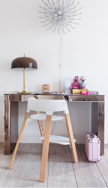 Nomi Customisable High Chair Is The Next Big Thing In Kids Furniture | High  Chairs, Kids Furniture And Infant