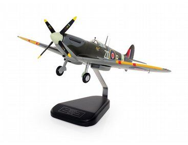 The Bravo Delta Models Spitfire Mk IX Clear Canopy Scale Model Aircraft in 1/28 scale is another ex&le from this superb wooden aircraft model colu2026  sc 1 st  Pinterest & The Bravo Delta Models Spitfire Mk IX Clear Canopy Scale Model ...
