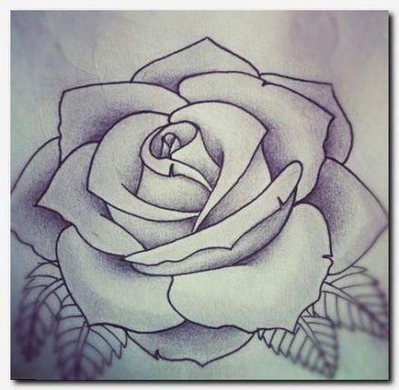 Tattoo Sleeve Black And White Tatoo 34 Ideas Rose Tattoo Design Tattoo Stencils Roses Drawing