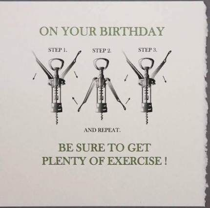 52 Ideas Birthday Wishes Funny Wine Funny Birthday With Images
