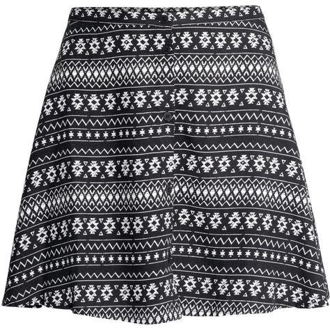 Ralph Lauren Varsity Jacket Rl Rugby Flutter Top H M Poodle Flare Skirt Asos