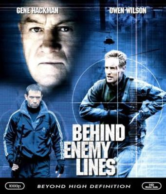 Behind Enemy Lines poster | Movies, Books & TV | Below movie, Movie