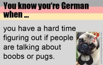 29 alltägliche Dinge, die uns Deutsche essenziell von Amerikanern unterscheiden