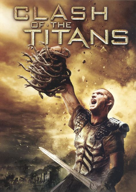 Clash of the Titans [DVD] [2010] - Best Buy