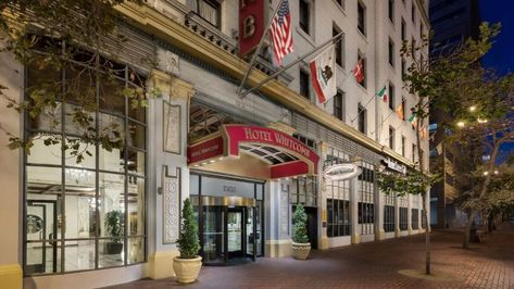 Hotel Whitcomb Partners With Hotel Internet Services To Provide