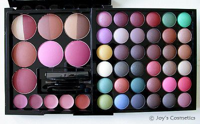 "1 NYX Makeup Set-S101""Makeup Artist Kit""Joy's Cosmetics"