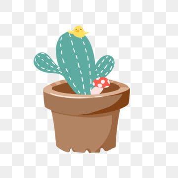Brown Flower Pot Green Leaves Plantain Leaf Plant Cartoon Illustration Plant Clipart Hand Drawn Potted Illustration Beautiful Potted Plant Png Transparent Cl Blue Cactus Flower Pots Plant Cartoon