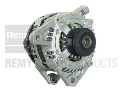 Alternator-Premium; Remy 11015 Reman