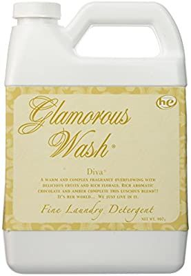 Amazon Com Tyler Glamorous Wash Diva 907g Health Personal