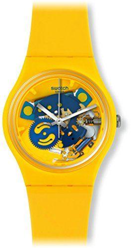 Reloj Swatch unisex Poussin in 2019