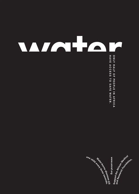 31 Creative Posters For Inspiration   Design Studio