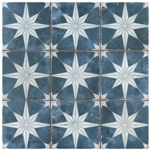 Ivy Hill Tile Eclipse Hex White 8 In X 8 In Matte Porcelain Floor And Wall Tile 6 03 Sq Ft Ext3rd104960 The Home Depot In 2021 Ceramic Floor Merola Tile Floor And Wall Tile