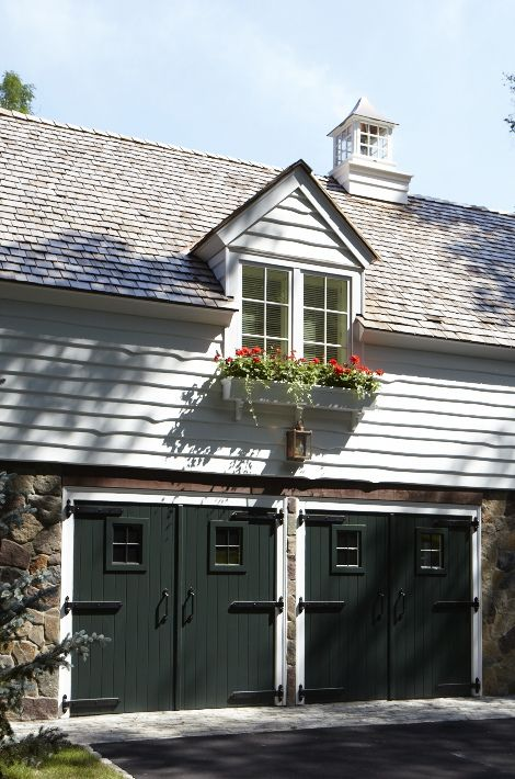 Browse the exterior and interior images of English Carriage House located  in Wellesley, MA   Exteriors   Pinterest   Carriage house, English and  Interiors