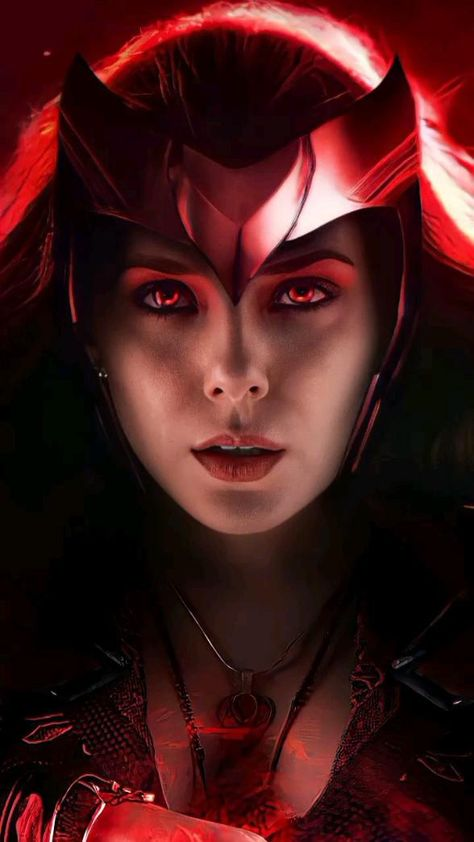 Wanda Maximoff & Scarlet Witch - Unstoppable xSong Video Edit
