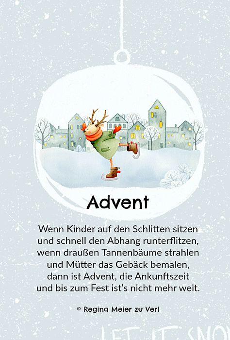 Advent Gedichte Zum Advent Weihnachten Bilder Und