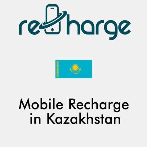 Mobile Recharge in Kazakhstan. Use our website with easy steps to recharge your mobile in Kazakhstan. #mobilerecharge #rechargemobiles https://recharge-mobiles.com/