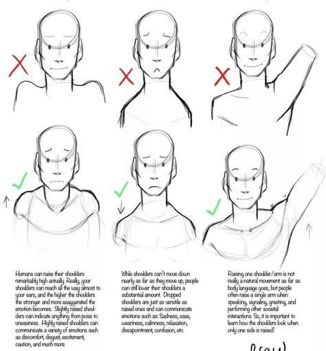60 Ideas For How To Draw Anime Neck And Shoulders Art Reference Pose Reference Drawing People