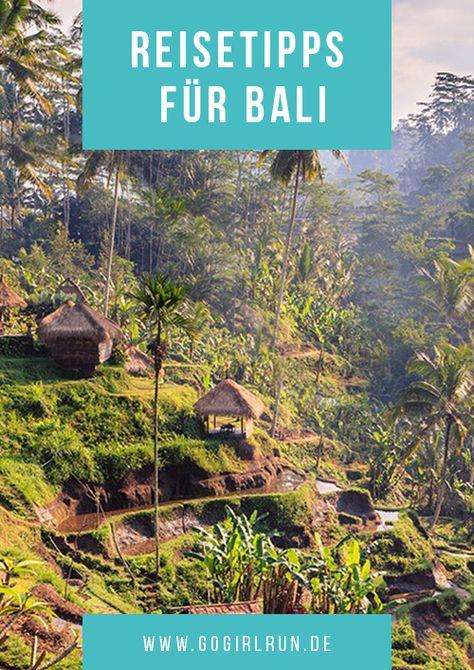 Urlaub auf Bali. 8 Reiseblogger verraten Insidertipps, Highlights, Sehenswürdigkeiten und die schönsten Orte auf der indonesischen Trauminsel.